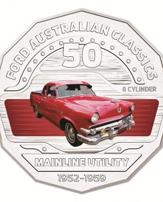 50c 2017 Ford Australia - Mainline Utility